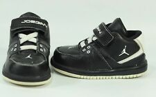 best service 2b9ff db937 item 5 NIKE JORDAN 1 FLIGHT LOW TD Shoes SIZE 4C Baby Toddler Black White  351028-036 -NIKE JORDAN 1 FLIGHT LOW TD Shoes SIZE 4C Baby Toddler  Black White ...