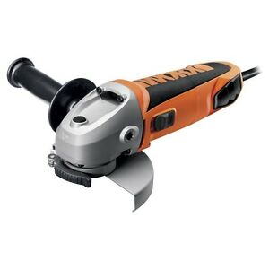 WORX Corded Angle Grinder | 100mm | 860W | WX700.2