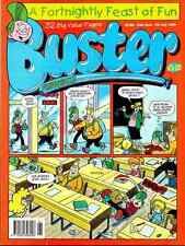 BUSTER Comics on DVD 214 issues includes viewing software (Disk 2)