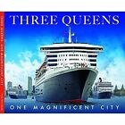 Three Queens: One Magnificent City by Trinity Mirror (Paperback, 2015)