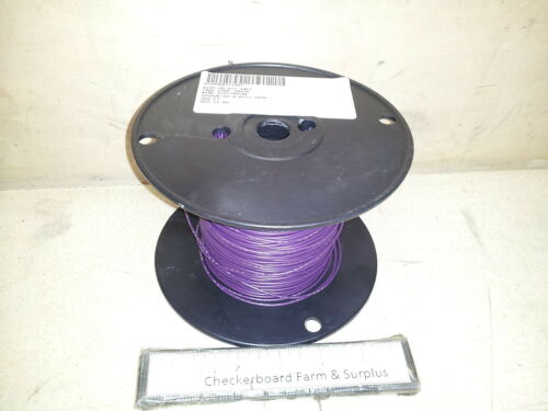 NOS 500/' Electrical Wire 20-AWG 105C 7-Stranded M16878//2 MIL-W-16878//2 Copper