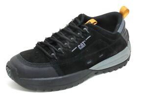 105 Chaussures à Lacets Basses Baskets de Sport Marche Machines Cuir CAT 40