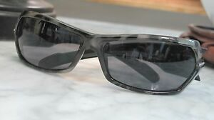 a8caa94f76 DSO CHOPPER Black Silver Tortoise Men s Sunglasses  LIQUIDATION