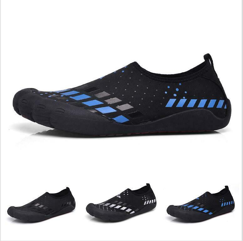 Water shoes Men Swimming Cloth Spore Sand Beach Leisure Breathable Comfort Sport
