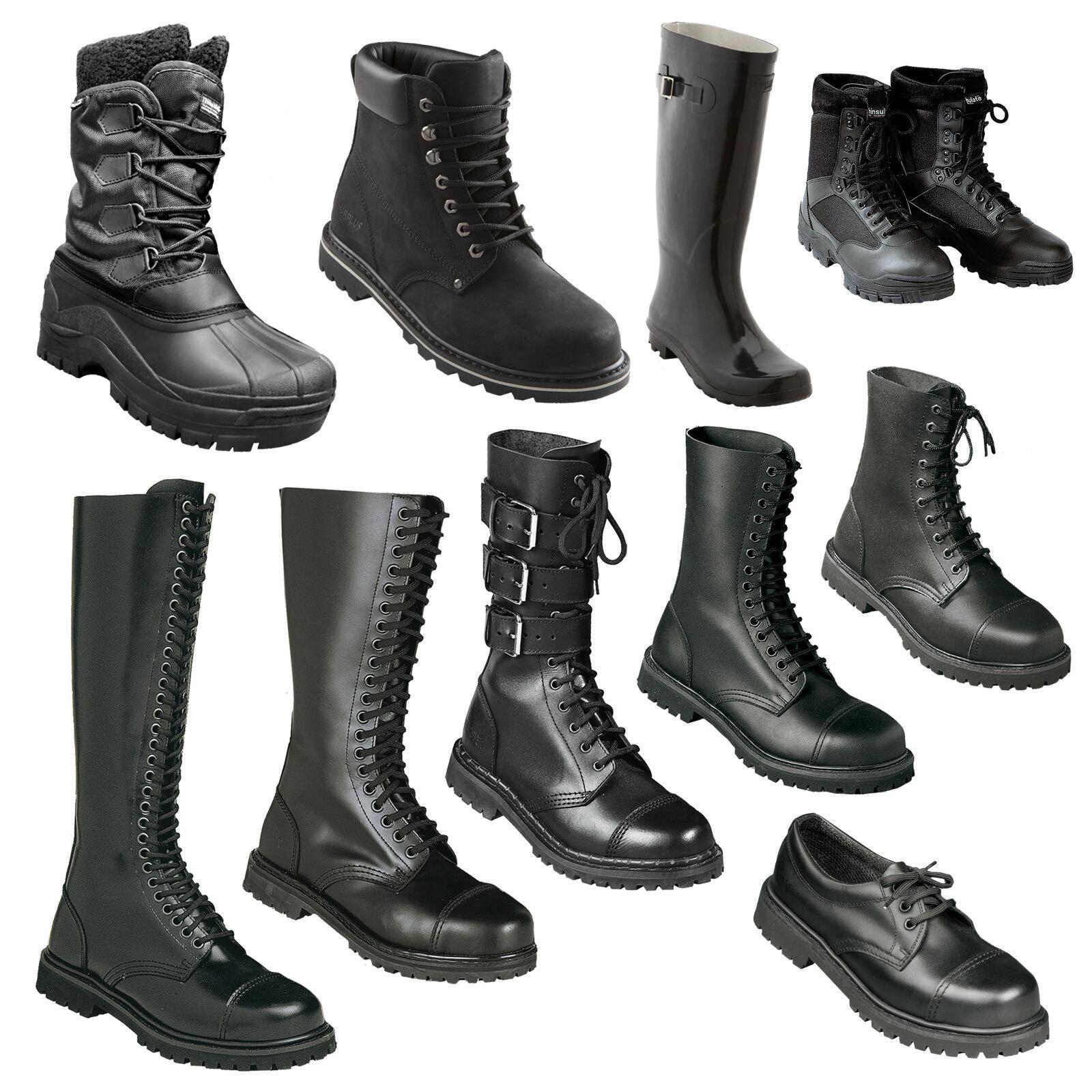 prezzo più economico Surplus undercover rangers scarpe stivali anfibi punk rock rock rock motociclista  godendo i tuoi acquisti
