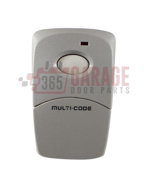 Linear Multi Code Garage Opener Remote Clicker 308911 Ef4 XMulti OEM