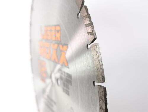 Laser ROXX Diamanttrennscheibe universalØ 125-350 mm Neuentwicklung