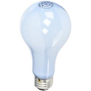 incandescent bulbs 97785 50 100 150 watt a21 3 way reveal light bulb 2 pack 712395881477 ebay. Black Bedroom Furniture Sets. Home Design Ideas