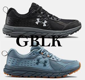 Delgado crimen Contaminado  Under Armour Men's UA Charged Toccoa 2 Trail Running Shoes 3021955 | eBay