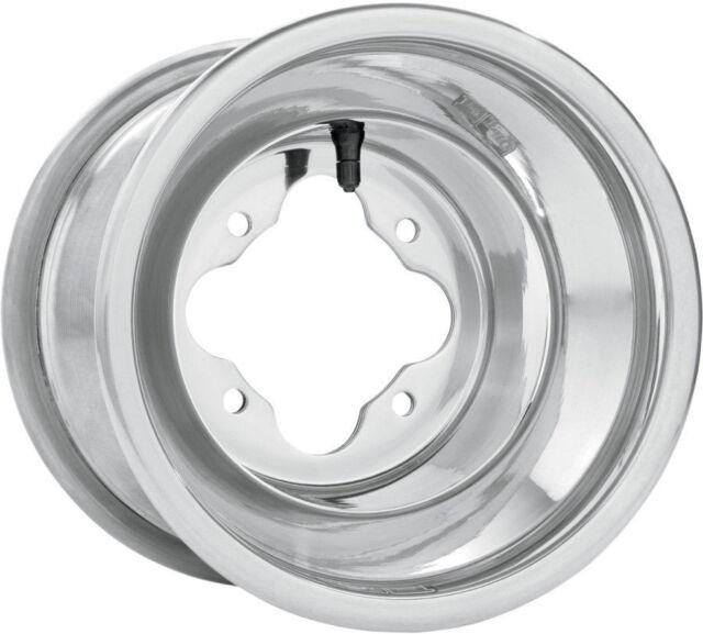4//110 Aluminum Douglas Wheel A506-07 A5 Wheel 9x8-3+5 Offset