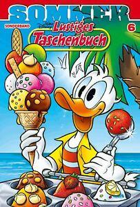 Disney-Lustiges-Taschenbuch-Sommer-Sonderband-Bd-6