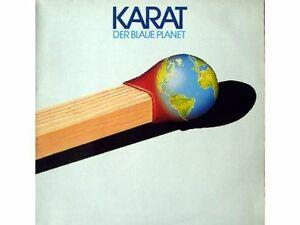 Karat-Der-blaue-Planet-1982-LP
