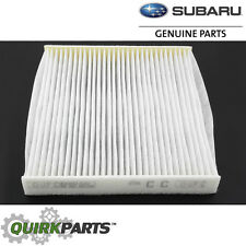 2015-2017 Subaru Cabin Air Filter Legacy & Outback OEM NEW 72880AL00A