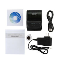 Bluetooth Wireless Pocket Photo Mobile Thermal Receipt Printer For Android Ios