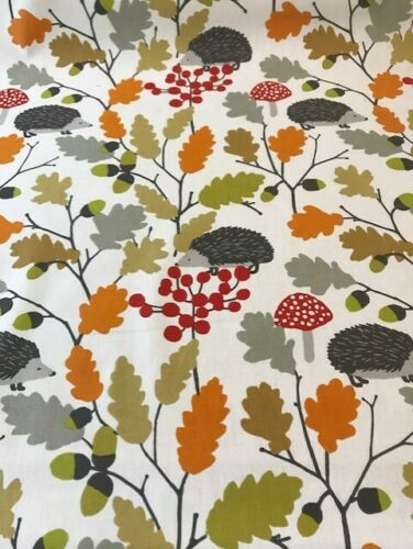 Prestigious Textiles Spike Tela Cortina Tapicería Material ciegos Erizo
