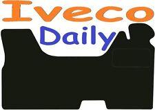 IVECO DAILY Deluxe Su Misura Qualità Tappetini Auto 2000-2006