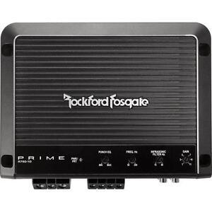 Rockford-Fosgate-R750-1d-Mono-Subwoofer-Car-Audio-Amplifier-1-x-750w-RMS