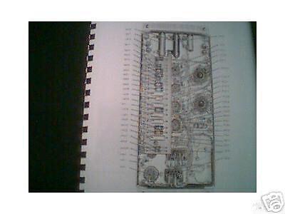 Collins R-390A Radio Repair Manual Reprint
