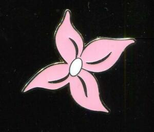 The-Little-Mermaid-Icons-Pink-Flower-Disney-Pin-125334