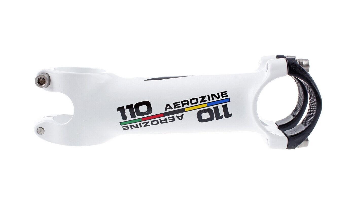Aerozine XS7 Stem 110mm Black