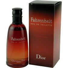 Fahrenheit by Christian Dior EDT Spray 1.7 oz