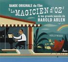 """Original Soundtrack From """"the Wizard of Oz"""" and Other Hit Songs by Harold Arlen"""