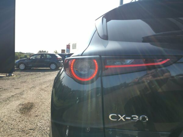 Mazda CX-30 2,0 Sky-X 180 Cosmo aut. - billede 4