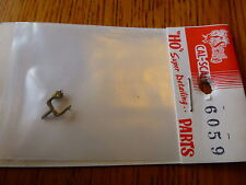 Cal-Scale #6059 NP Bell Bracket  (HO Scale) Brass Casting