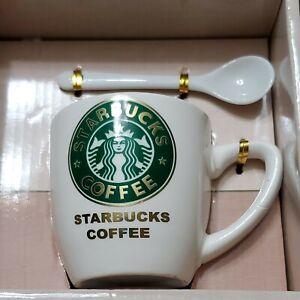 Starbucks Espresso Coffee Mug/Tea Cup Ceramic