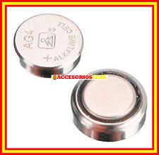 5x Ag4 Sr626sw,377, Lr626,1.5 v Alcalina button/coin Celular Reloj batteries
