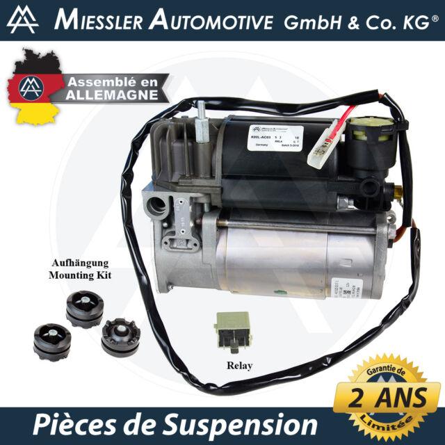 BMW X5 E53 Compresseur 2-corner OE design 37226787616
