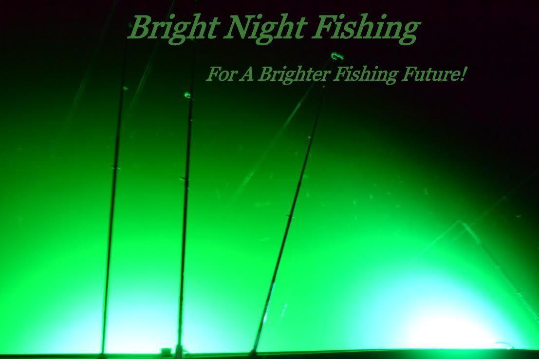 Underwater Herren Fishing Light 15,000 LU Herren Underwater Grün Crappie Submersible 300 LEDs night a365b4