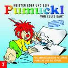 Meister Eder 03 und sein Pumuckl. Die abergläubische Putzfrau. Pumuckl und die Schule. CD von Ellis Kaut (1998)