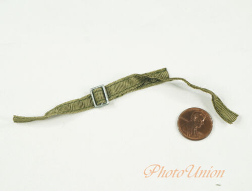 1:6 Scale Dragon Action Figure Military Suspenders Belts Kits DA340/_2/_3/_4