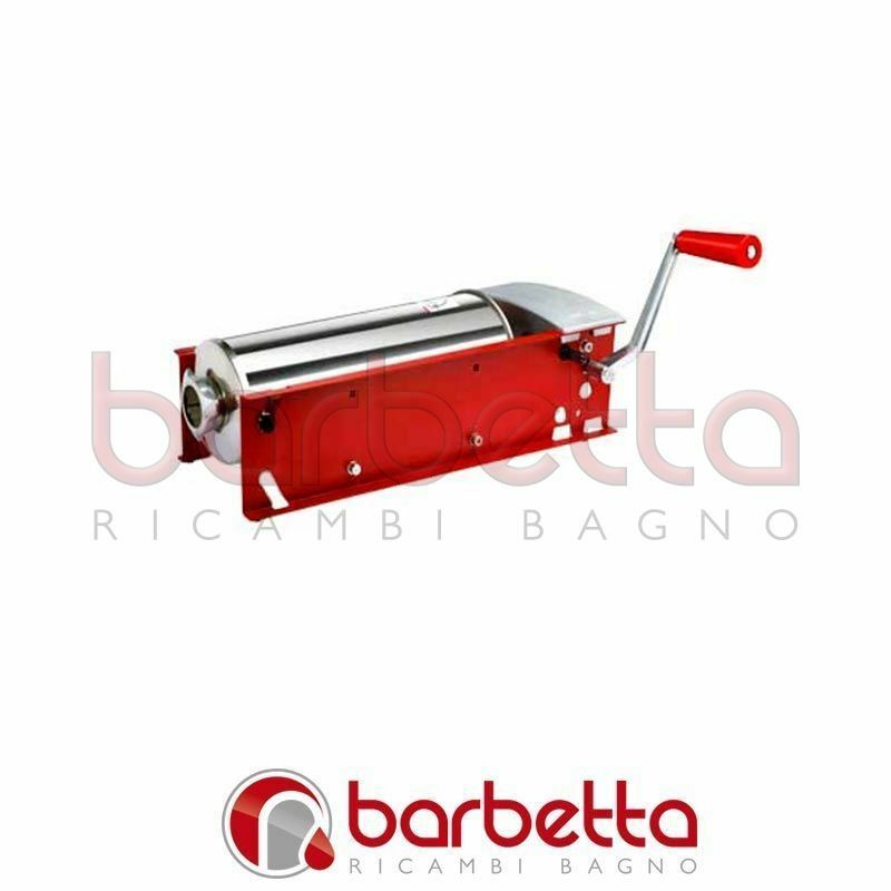 INSACCATRICE MANUALE STAR kg 5