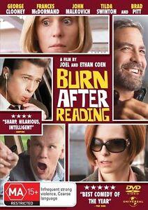 Burn-After-Reading-R4-DVD-2009-George-Clooney-Brad-Pitt-GC-FREE-POST