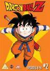 Dragon Ball Z - Series 1 - Part 2 (DVD, 2014)