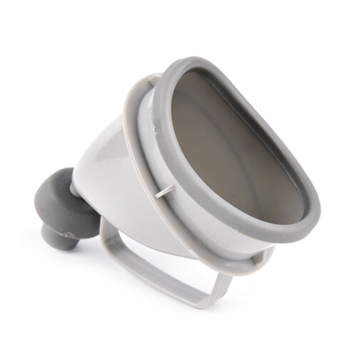 portable female toilet urinal outdoor camping hiking funnel device travel peRGU
