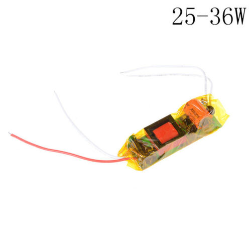 LED Driver Input AC100-265V Power Supply Constant Current for DIY LED Lamp、Pop