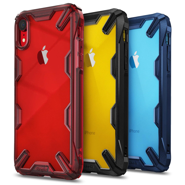 iphone x xs max xr fusion-x tough case