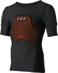 Fox Baseframe Pro SS SP21 - Short Sleeve Mountain Bike Body Armour Protection