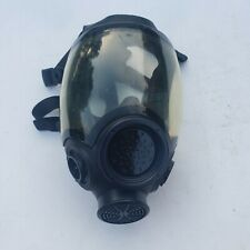 Msa 7 1293 2 Small Full Face Gas Mask Respirator