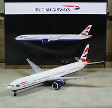 Gemini Jets British Airways (G-STBG) B777-300 1/200