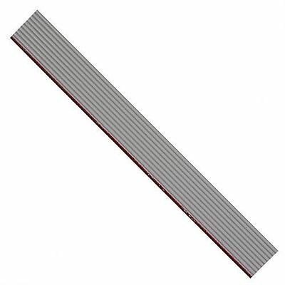 RIBBON FLAT CABLE FOR IDC MULTIPOLAR 28 AWG 34 PIN STEP 1.27 PVC GREY 1 metre