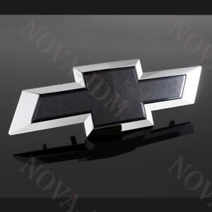 GM Chevy Chevrolet Silverado Front Bowtie - Chevy silverado bowtie decal