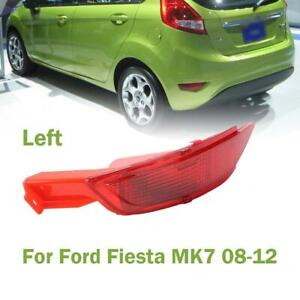 Genuine Ford Fiesta MK7 2008 C-Max 2010 N//S Izquierdo passenge Reflector PARACHOQUES TRASERO