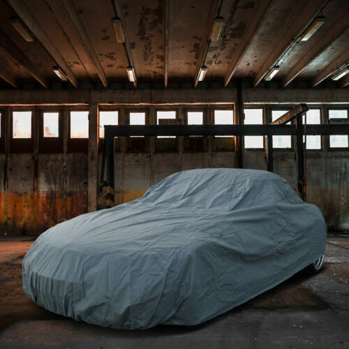 tutta Garage Traspirante innnenbereich garage rimessa ROVER MINI