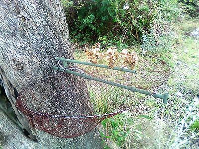 Fiducioso Maxi Uccelli Caso 45 Cm Trappola Uccelli Piege Oiseaux Bird Trap Trampa Pajaros-