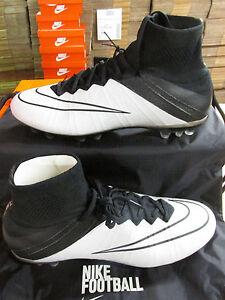 Calcio Scarpe 001 R Al Mercurio Nike Ag Superfly Lthr 747218 Uomo Bw1Rqp0x