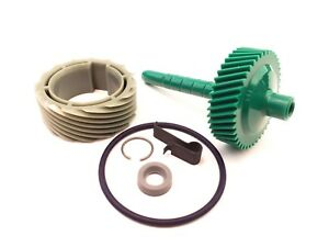 Gm 700r4 Transmission >> Details About Gm 700r4 Transmission 42 15 Tooth Speedometer Gear O Ring Seal Clip